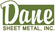Dane Sheet Metal Inc Project Gallery